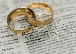 Marriage Contract translation