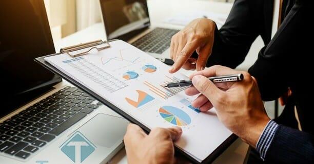 ترجمة التقارير المالية