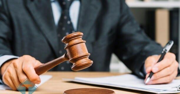ترجمة قرار المحكمة